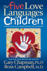 more information about The Five Love Languages of Children - eBook