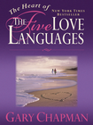 more information about The Heart of the Five Love Languages - eBook