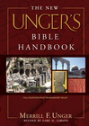 more information about The New Unger's Bible Handbook - eBook