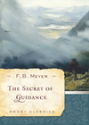 more information about The Secret of Guidance - eBook