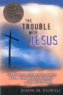 more information about The Trouble with Jesus - eBook