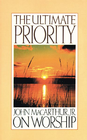 more information about The Ultimate Priority - eBook
