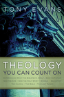 more information about Theology You Can Count On: Experiencing What the Bible Says About... God the Father, God the Son, God the Holy Spirit, Angels, Salvation... - eBook