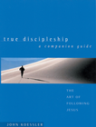 more information about True Discipleship Companion Guide: The Art of Following Jesus - eBook