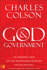 more information about God and Government - eBook