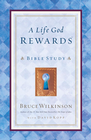 more information about A Life God Rewards Bible Study - eBook