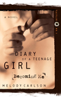 more information about Becoming Me: Becoming Me by Caitlin O'Connor - eBook Diary of a Teenage Girl Series Caitlin #1
