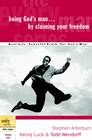 more information about Being God's Man by Claiming Your Freedom - eBook