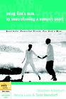 more information about Being God's Man by Understanding a Woman's Heart - eBook