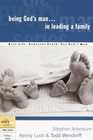 more information about Being God's Man in Leading a Family - eBook