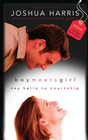 more information about Boy Meets Girl: Say Hello to Courtship - eBook