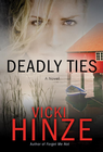 more information about Deadly Ties, Crossroads Crisis Center Series #2 E-Book