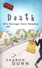 more information about Death of a Garage Sale Newbie - eBook A Bargain Hunters Mystery Series #1