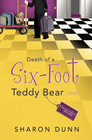 more information about Death of a Six-Foot Teddy Bear - eBook A Bargain Hunters Mystery Series #2