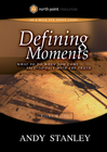 more information about Defining Moments Study Guide: What to Do When You Come Face-to-Face with the Truth - eBook