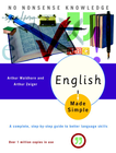 more information about English Made Simple, Revised Edition: A Complete, Step-by-Step Guide to Better Language Skills - eBook