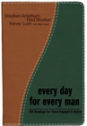 more information about Every Day for Every Man: 365 Readings for Those Engaged in the Battle - eBook