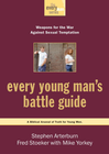 more information about Every Young Man's Battle Guide: Weapons for the War Against Sexual Temptation - eBook