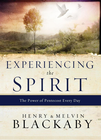 more information about Experiencing the Spirit: The Power of Pentecost Every Day - eBook