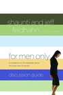 more information about For Men Only Discussion Guide: A Companion to the Bestseller About the Inner Lives of Women - eBook