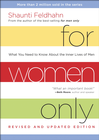more information about For Women Only: What You Need to Know about the Inner Lives of Men - eBook