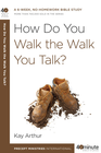 more information about How Do You Walk the Walk You Talk? - eBook