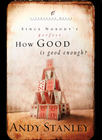 more information about How Good Is Good Enough? - eBook
