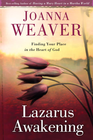 more information about Lazarus Awakening: Finding Your Place in the Heart of God - eBook