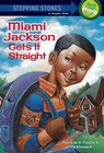 more information about Miami Jackson Gets It Straight - eBook