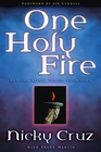 more information about One Holy Fire: Let the Spirit Ignite Your Soul - eBook