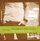 more information about One-Liner Wisdom for Today's Guys - eBook