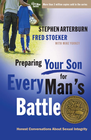 more information about Preparing Your Son for Every Man's Battle: Honest Conversations About Sexual Integrity - eBook