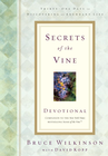 more information about Secrets of the Vine Devotional: Breaking Through to Abundance - eBook