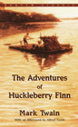 more information about The Adventures of Huckleberry Finn - eBook