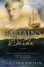 more information about The Captain's Bride - eBook Northern Lights Series #1