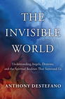 more information about The Invisible World: Understanding Angels, Demons, and the Spiritual Realities That Surround Us - eBook