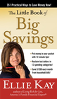 more information about The Little Book of Big Savings: 351 Practical Ways to Save Money Now - eBook