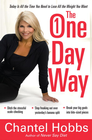 more information about The One-Day Way: Today Is All the Time You Need to Lose All the Weight You Want - eBook