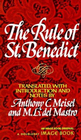 more information about The Rule of Saint Benedict - eBook