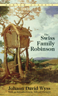 more information about The Swiss Family Robinson - eBook