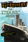 more information about The Titanic Sinks! - eBook