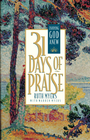 more information about Thirty-One Days of Praise: Enjoying God Anew - eBook