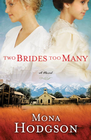 more information about Two Brides Too Many: A Novel - eBook Sisters of Cripple Creek Series #1