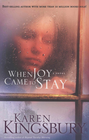 more information about When Joy Came to Stay - eBook