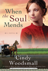 more information about When the Soul Mends: A Novel - eBook Sisters of the Quilt Series #3