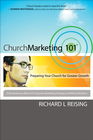 more information about Church Marketing 101: Preparing Your Church for Greater Growth - eBook