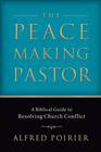 more information about Peacemaking Pastor, The: A Biblical Guide to Resolving Church Conflict - eBook
