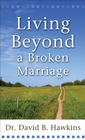 more information about Living Beyond a Broken Marriage - eBook