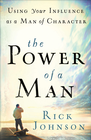 more information about Power of a Man, The: Using Your Influence as a Man of Character - eBook