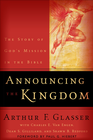more information about Announcing the Kingdom: The Story of God's Mission in the Bible - eBook